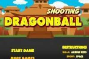 Dragon Ball Shooting