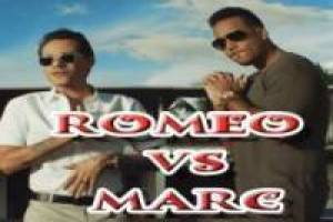 Romeo Santos vs Marc Anthony
