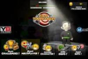турнир Death Multiplayer Online