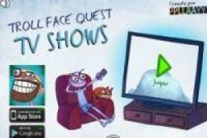 Шоу Trollface Quest TV