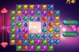 Bejeweled Gems Dash