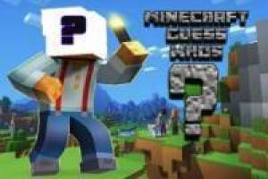 Wie is wie? Minecraft