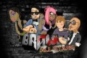 Brawl: All Stars