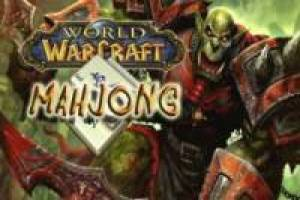 Mahjong of Warcraft