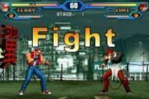 Free KOF wing Game