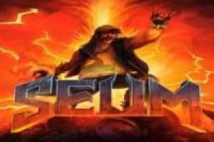 Seum: Extreme Parkour in Hell