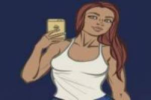 Create the GTA girl