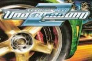 Juego Need For Speed Flash: Underground para jugar gratis online