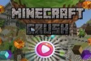 Minecraft crush