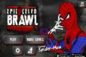 Spiderman Brawl