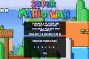 Super Mario and Luigi: Coin War