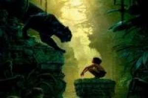 The Jungle Book 2016 թ. Թաքնված Numbers