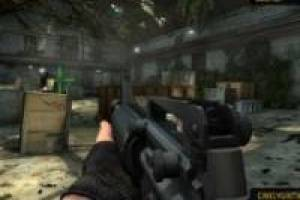 Counter shooter 2