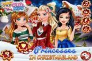 Disney Princess Natale