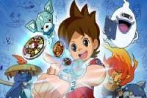 Yo-Kai watch médailles