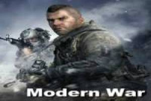 COD: Modern Warfare Flash