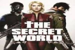 The Secret World livre