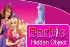 Barbie: Hidden Object