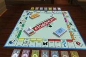Free Monopoly Online Game