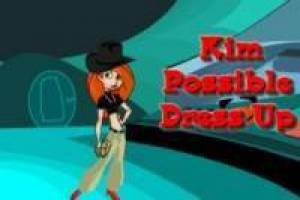Kim Possible: Vestir