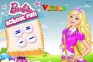 Barbie: School Fun