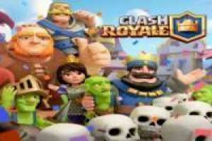 Clash Royale: Brief