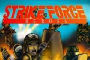 Acción: Strike Force Heroes