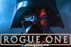 Star Wars: Rogue One puzzel