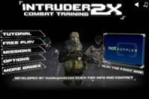 Intruders: Combat Training