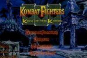 Mortal Kombat: Fighters