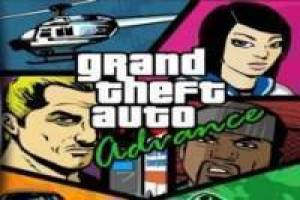 GTA Advance