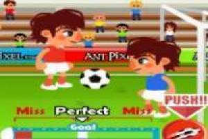 Football for mobile