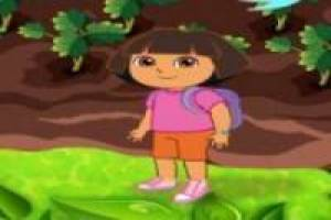 Gioco Dora the explorer Gratuito