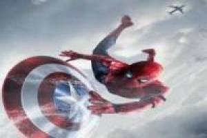 Free Spiderman homecoming Game