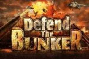 Free Defend the Bunker Game