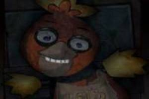 Five Nights at Freddy's: Susto
