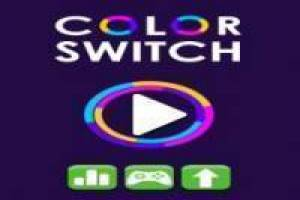 Juego Color Switch Gratis