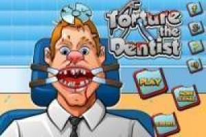 Torturing the dentist
