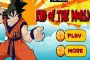Dragon Ball Z: Fin del Mundo