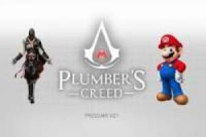 Mario Bros dans Assassin's Creed