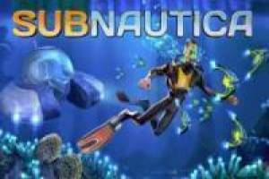 Subnautica Escape