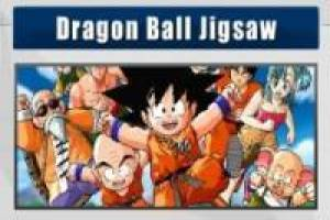 Dragon Ball Z: Jigsaw