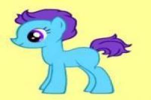 Crear My Little Pony
