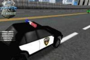 Polis Pursuit 3D