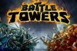 Juego Battle Towers Gratis
