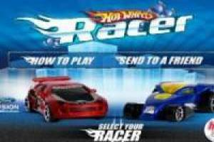 Carreras Hot Wheels