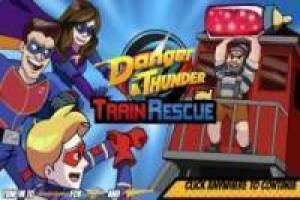 Danger Thunder