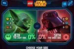 Kostenlos Lego Star Wars: The New Yoda Chronicles Spiel