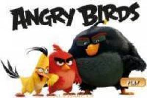 Angry Birds: Letras escondidas