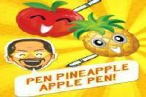 Juego Super Pineapple Pen Gratis